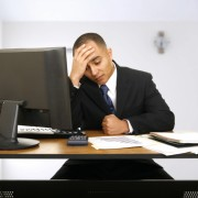 Stres in delo