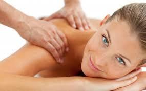 delna masaža